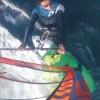 ウィンドサーフィン等をはじめとするウォータースポーツ時の度付きメガネ、度付きサングラスフレームのご紹介