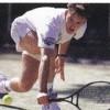 テニスは「眼のストレステスト」ご存知ですか?