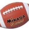 アメリカンフットボールに潜む目の損傷を防ぐ。