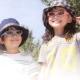 子どもの様々な用途のサングラス選びをご提案。