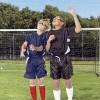 子どものサッカーにおける目の損傷ご存知ですか?