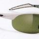 ゴルフどきに適したゴルフサングラス。 RD:ゴルフ100