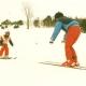 子供用スキーゴーグルの度付き対策。