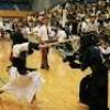 剣道どきの1シーンを記念に。