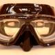 度付きスキューバダイビングマスク NG:M-20