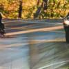 オートバイ時に適した視機能のこと。ご存知ですか・・・