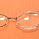 スポーツ時の子供用花粉症メガネ&普段メガネのご提案