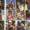 スポーツと視力 サッカー/バイクレース/バトミントン/スケート/水泳/その他