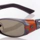 フライフィッシングに適した釣り偏光サングラス ZL:ヴェロⅡ