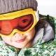 子供用度付きスキーゴーグル&キッズ用 AX:250/220シリーズ