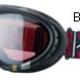 ゴーグル&メガネの上からのゴーグルご紹介 AX830WMD/700WMD/590WMD