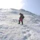 冬山における度付きサングラス&度入りゴーグル