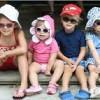 ●子供からジュニアまでのスポーツサングラスをご提案