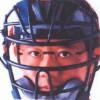 スポーツ 野球と眼の怪我 Ⅰ