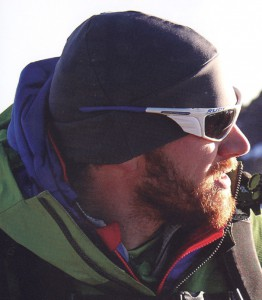 スクーターに適したバイクサングラスは風の巻き込みを防ぐサングラスが大切です。