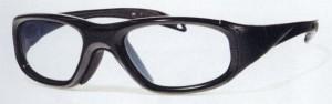 メガネを掛けている方のハンドボールに適したハンドボール用度付きゴーグルの提案。