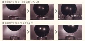 偏光サングラスとは、眩しさと乱反射によるギラツキを抑えるサングラスです。
