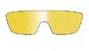 スポーツグラス度付きに適した跳ね上サングラスは、ウォーキング時にとても便利なスポーツサングラス。