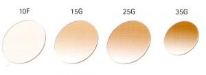 スポーツ用サングラスには、野球用からゴルフ用まで競技にあったサングラスを選ぶ事。