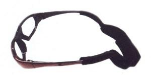 メガネを掛けている方のハンドボールに適したハンドボール用度入りゴーグルの提案。