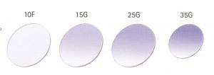 スポーツサングラス度付きには、野球用からゴルフ用まで競技にあったサングラスを選ぶ事。