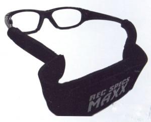 メガネを掛けている方のハンドボールに適したハンドボール度入りメガネの提案。