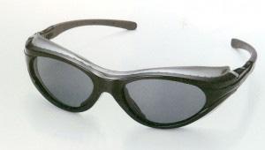 バイクに適したバイクサングラスは風の巻き込みを防ぐサングラスが大切です。