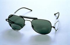 釣りどきの偏光サングラスと老眼鏡をセットしたとても便利な釣り用偏光サングラス。