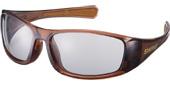 メガネを掛けて単車を乗る方の花粉症対策にバイク用度入りサングラスのご提案。