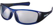 メガネを掛けてスクーターを乗る方の砂埃対策にバイク用度入りサングラスのご提案。