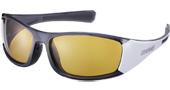 メガネを掛けてスクーターを乗る方の花粉症対策にバイク用度入りサングラスのご提案。