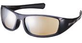 メガネを掛けて単車を乗る方の花粉症対策にバイク用度付きサングラスのご提案。