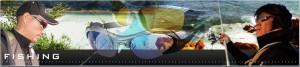 偏光グラスの用途で、一番利用されているのが多い釣り時の偏光サングラスの提案。