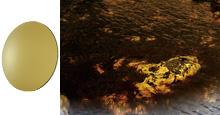 釣りどきの度付き偏光レンズ選びは、フィールドの環境によってカラーを選ぶことが大切。