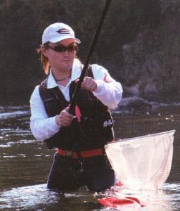 釣り時に最適な偏光サングラス