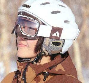 オートバイ度付きゴーグル&度つきオートバイ用ゴーグル