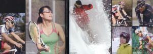あらゆるスポーツに適したスポーツサングラスはそれぞれの競技によって選ぶことが大切。