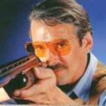 射撃には射撃に適した射撃サングラスレンズカラーを選ぶ事が大切。