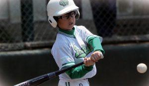 野球に重要な視力