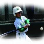 子供用スポーツメガネ野球