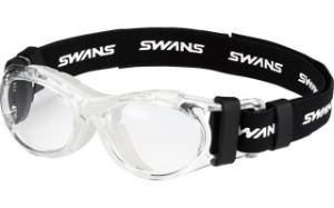 ガネが必要なこどものスポーツグラス、度付きスポーツゴーグルのご提案眼鏡専門店。