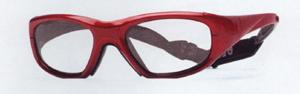 ハンドボール度つきグラス&ハンドボール度入りグラス&ハンドボール用メガネ