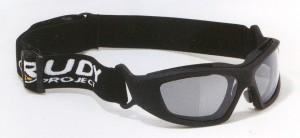 スポーツグラスとふだんメガネを兼用で使用できるスポーツグラスのご提案。