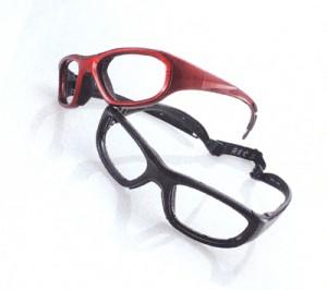 少年野球用メガネの種類