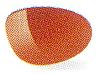 レンズの色が変わる度入りサングラスはスポーツ時のサングラスとして便利です。