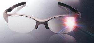 スポーツサングラス&野球用度付きサングラス