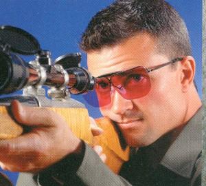 射撃メガネ&射撃用サングラウ&射撃用グラス&射撃用眼鏡