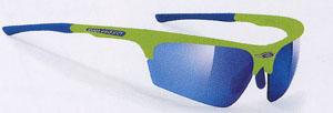 テニス用度入りサングラスの子供向きサングラス選びは、サングラスサイズを併せることが大切