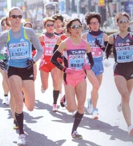 マラソンサングラス&マラソン用サングラス&マラソンメガネ