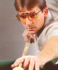 ビリヤードメガネ&ビリヤード用眼鏡&ビリヤード用めがね&ビリヤード度付きグラス